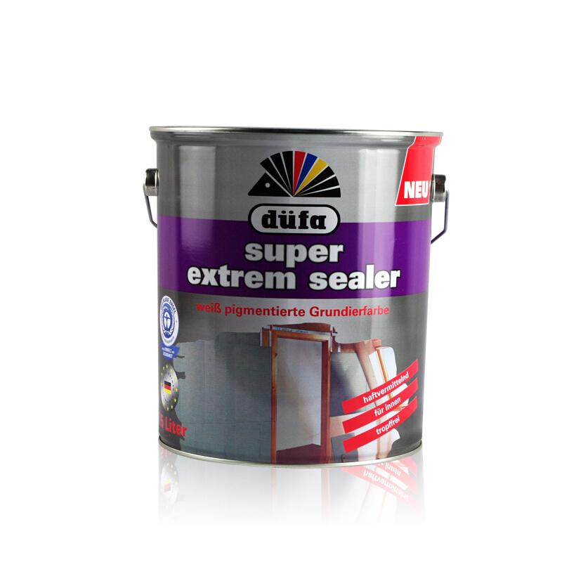 dufa-德国都芳第二代五合一墙面漆套装水性乳胶漆-涂料-进口面漆2桶+进口底漆-白色-5L*3